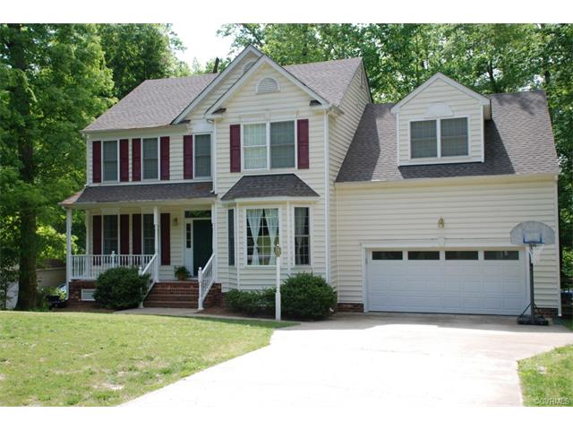 14190 Country Club Drive, Ashland, VA 23005