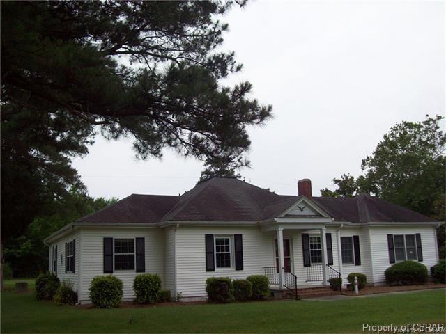 105 Killdeer Lane, Mathews, VA 23109