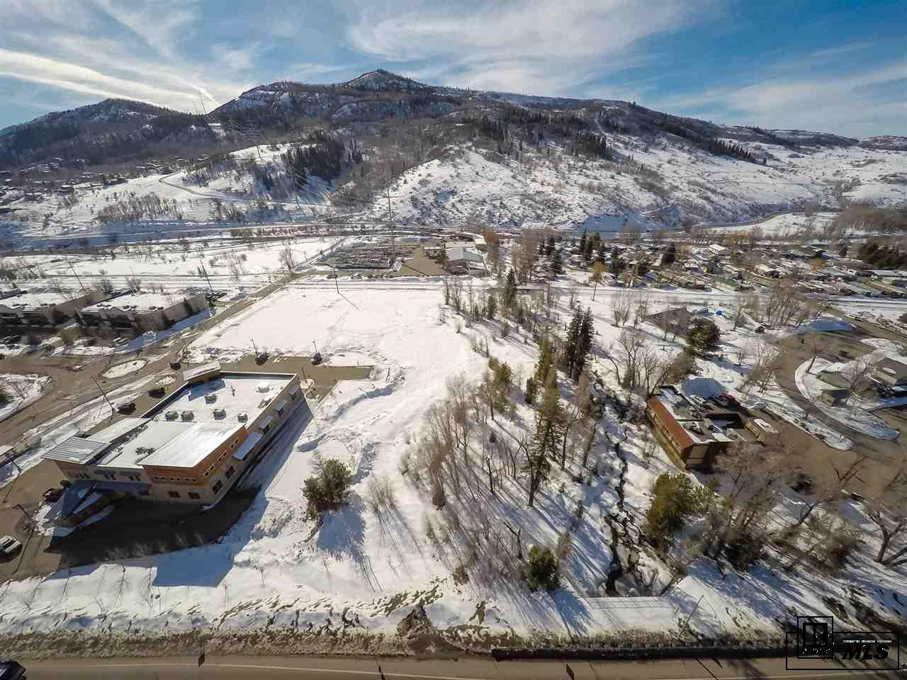 TBD Pine Grove Road, Steamboat Springs, CO 80487