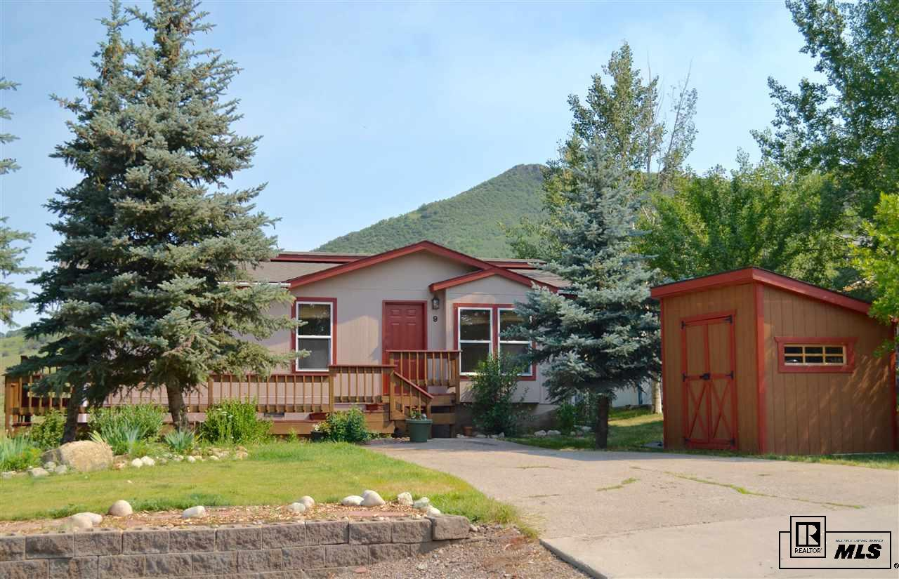 1360 Indian Trails, Steamboat Springs, CO 80487