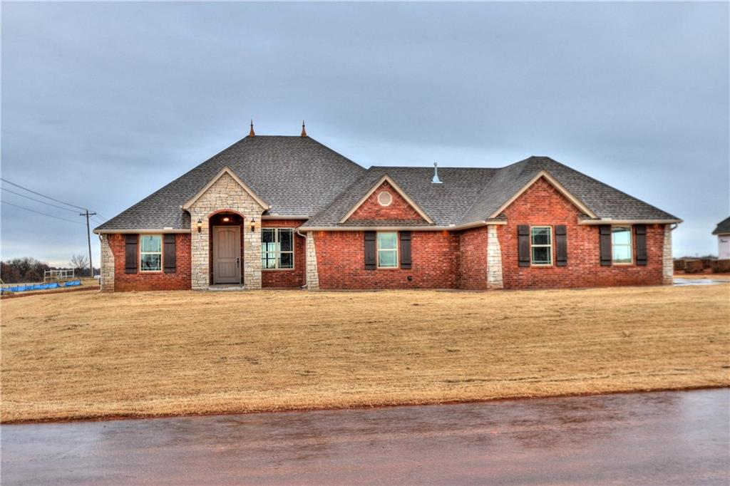 3216 NW 22nd Place, Newcastle, OK 73065