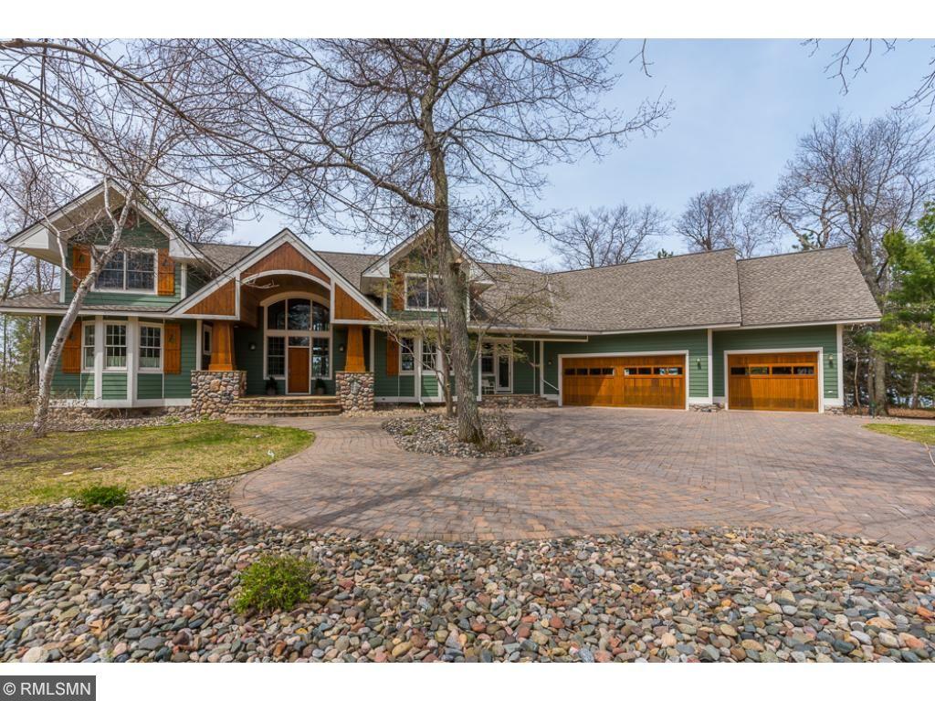 36005 E Ruttger Bay Drive, Pequot Lakes, MN 56472