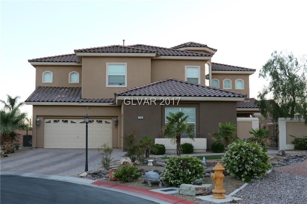7205 HARLOW Street, Las Vegas, NV 89131