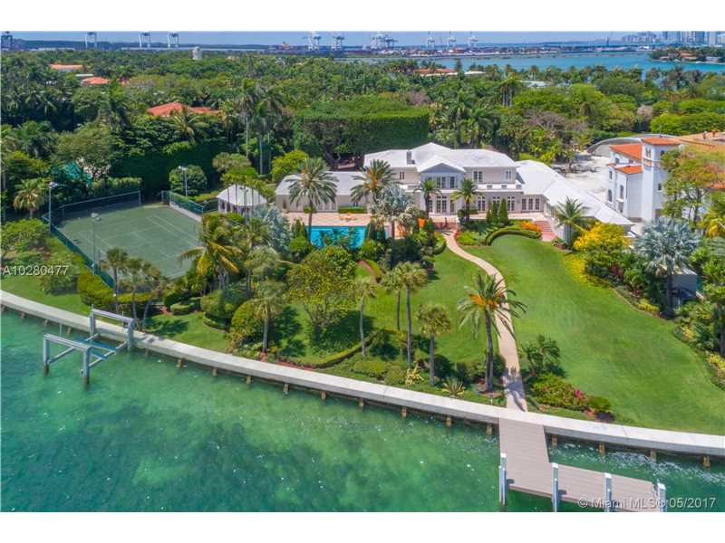 23 Star Island Dr, Miami Beach, FL 33139