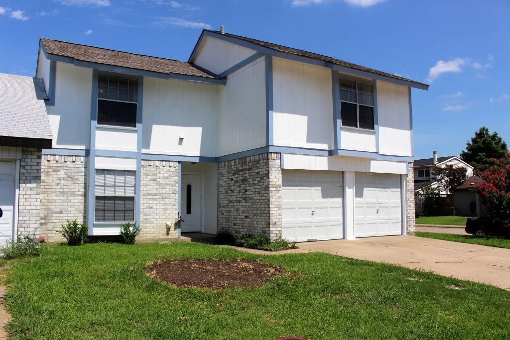 2922 Birchbrook Street, Grand Prairie, TX 75052