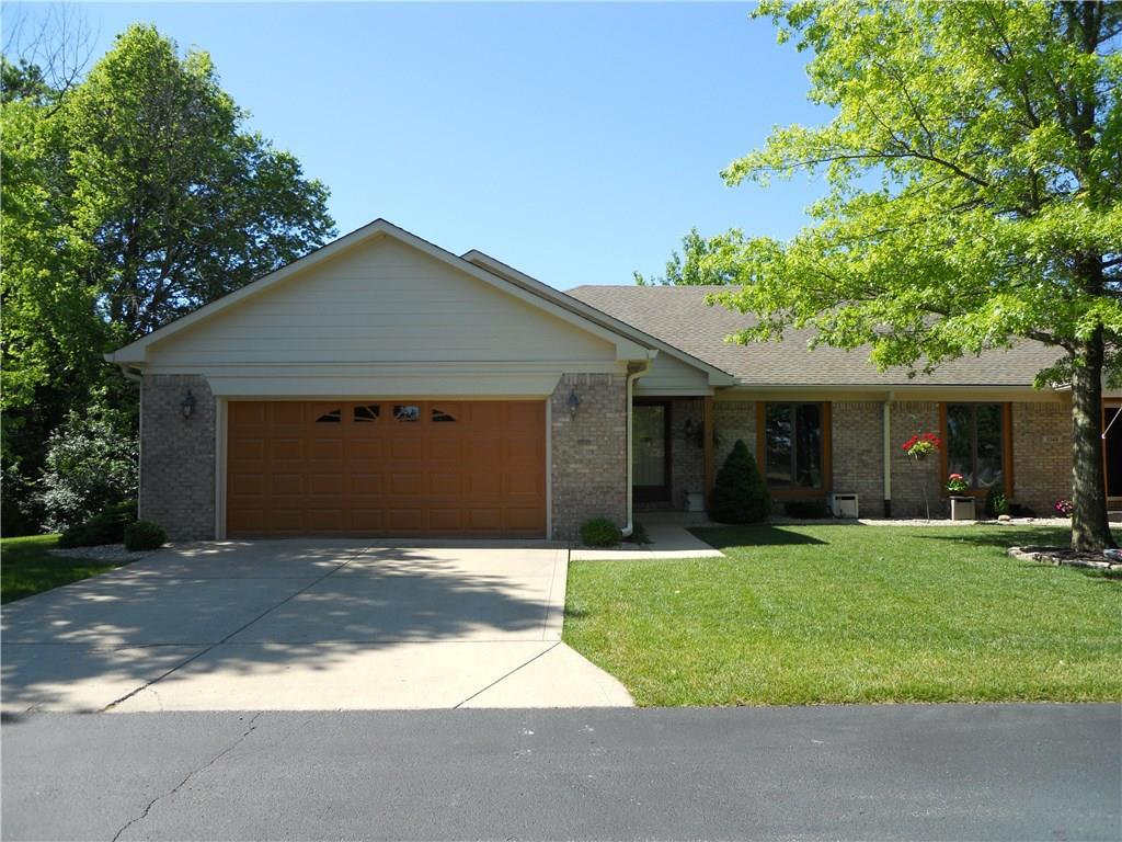 5361 Carnoustie Circle, Avon, IN 46123