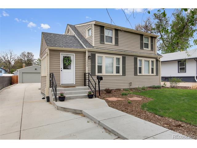 2555 Fenton Street, Edgewater, CO 80214