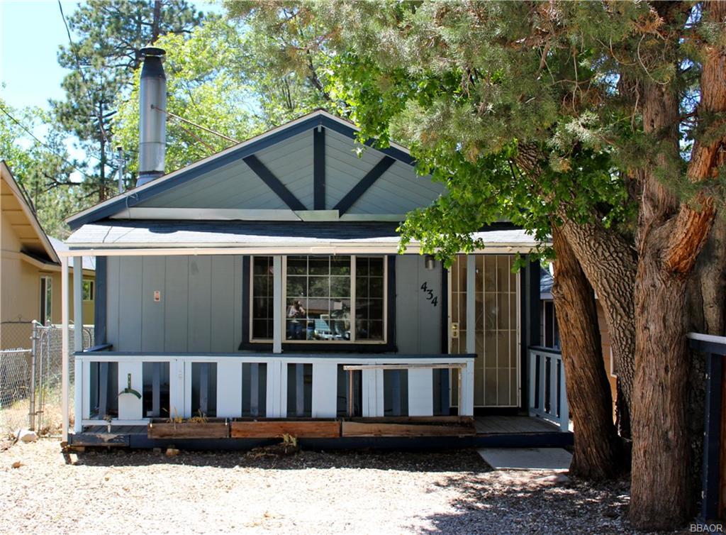 434 Sunset Lane, Sugarloaf, CA 92386