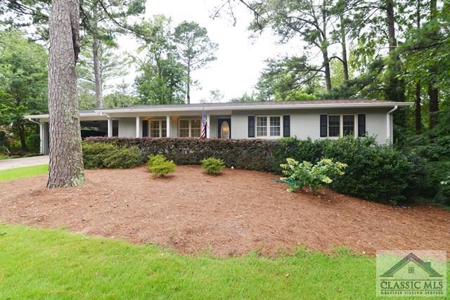155 Jane Cir., Athens, GA 30606