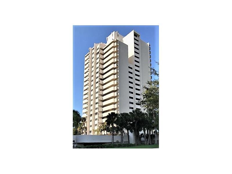 4141 BAYSHORE BOULEVARD 1004, TAMPA, FL 33611
