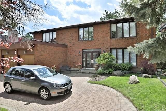 95 Denlow Blvd, Toronto, ON M3B 1R1