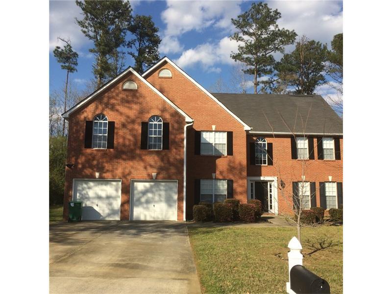 4288 Old House Lane, Conley, GA 30288