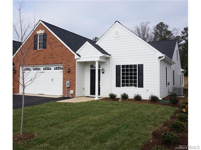 10023 Berry Pond Lane 0, Mechanicsville, VA 23116