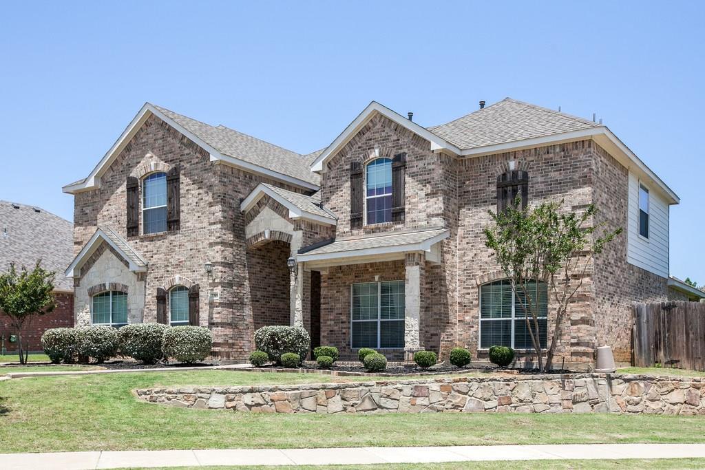 7709 Hinkley Oak Drive, Denton, TX 76208
