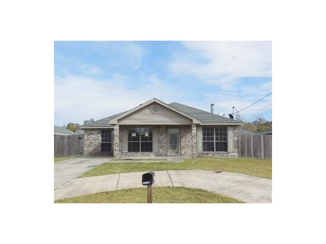 Rare opportunity to purchase this cute  home. Large living room with trey ceiling, crown molding and corner fireplace and recessed lights. Large indoor laundry area, bonus room can be used as a study or dining room. Ceramic tile throughout entire home.