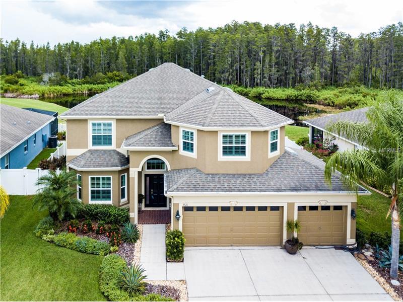 3521 CHESSINGTON DRIVE, LAND O LAKES, FL 34638
