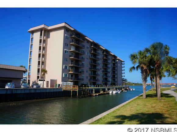 101 RIVERSIDE DR 312, New Smyrna Beach, FL 32168