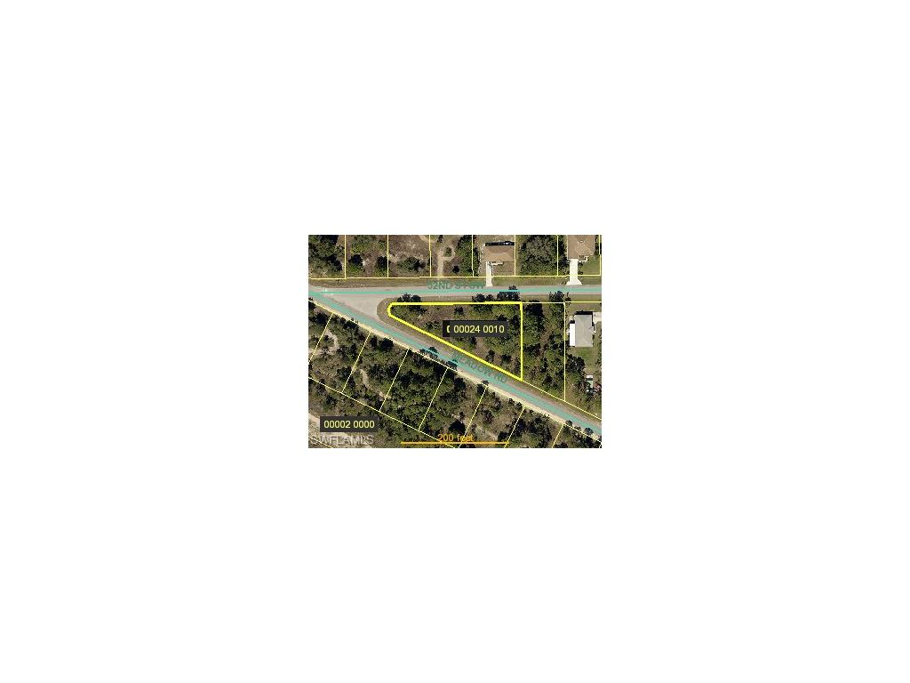 2905 52nd ST SW, LEHIGH ACRES, FL 33976