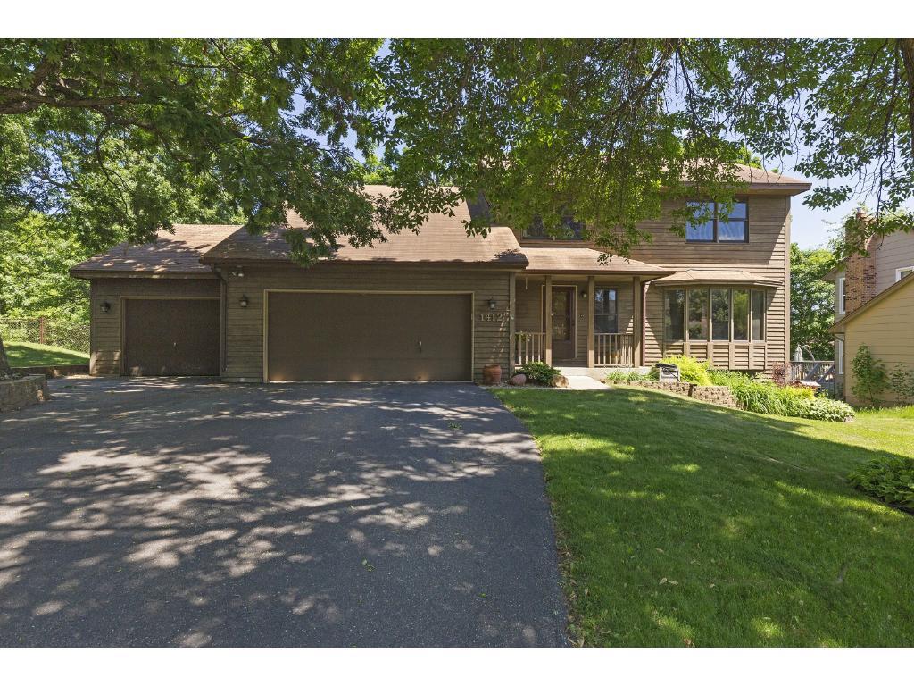 1412 Rushmore Crescent, Burnsville, MN 55306