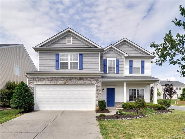 1464 Remington Lane, Concord, NC 28027