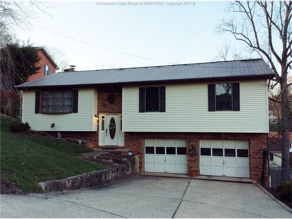 5314 Robert Road, Cross Lanes, WV 25313