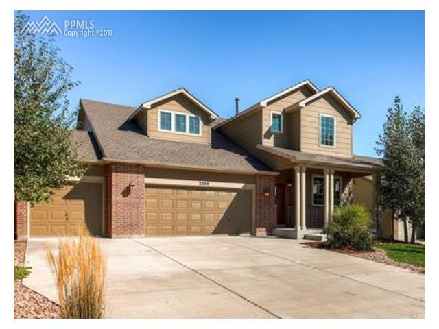 2205 bucolo Avenue, Colorado Springs, CO 80951
