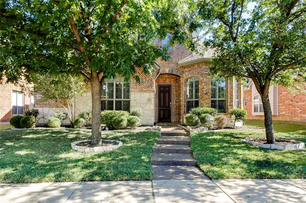 957 Panther Lane, Allen, TX 75013