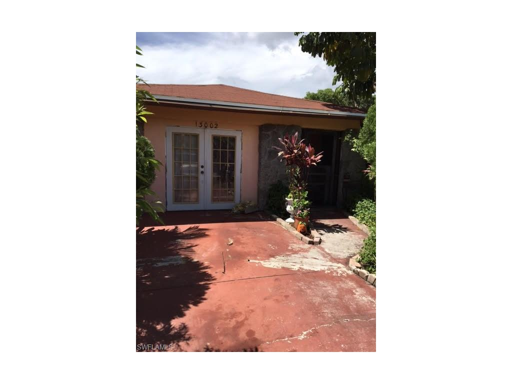 13002 5th ST, FORT MYERS, FL 33905