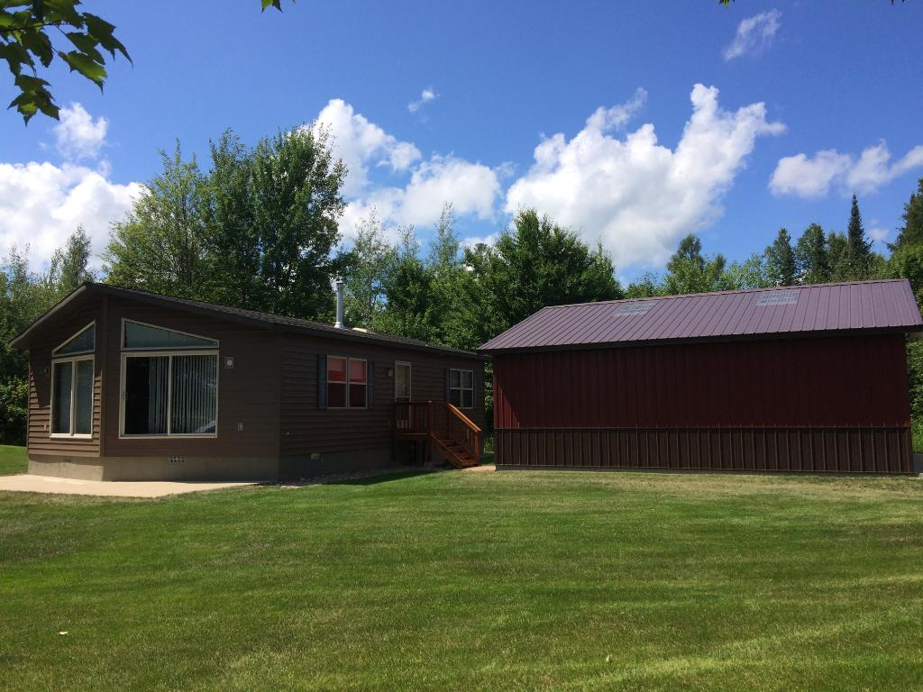 25070 Deer Acres Drive, Carpenter Twp, MN 56639