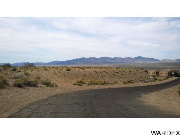 1707 E Havasupai Dr, Bullhead City, AZ 86442