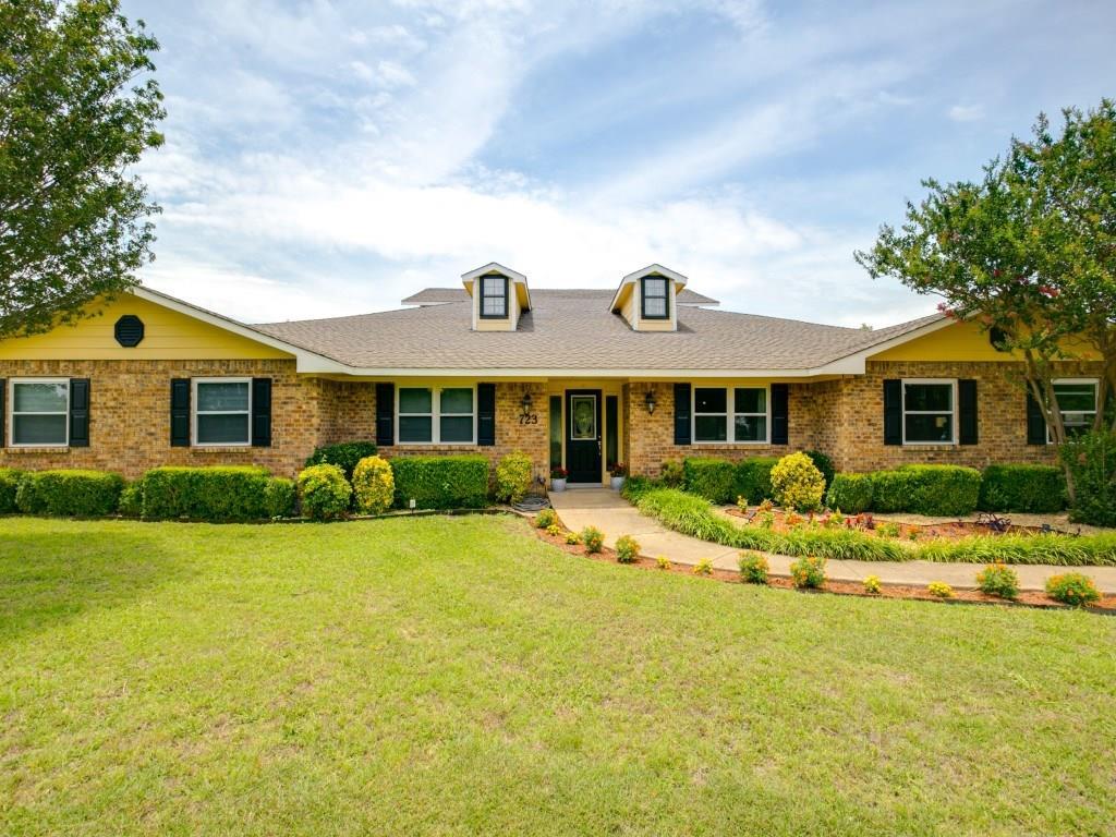 723 Highland Court, Allen, TX 75002