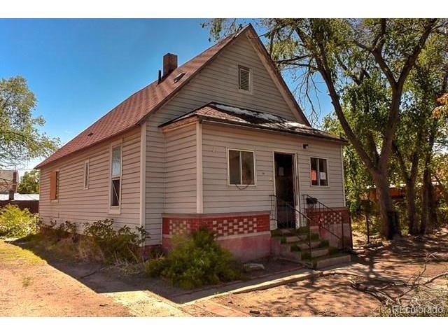 1108 W Summit Avenue, Pueblo, CO 81004