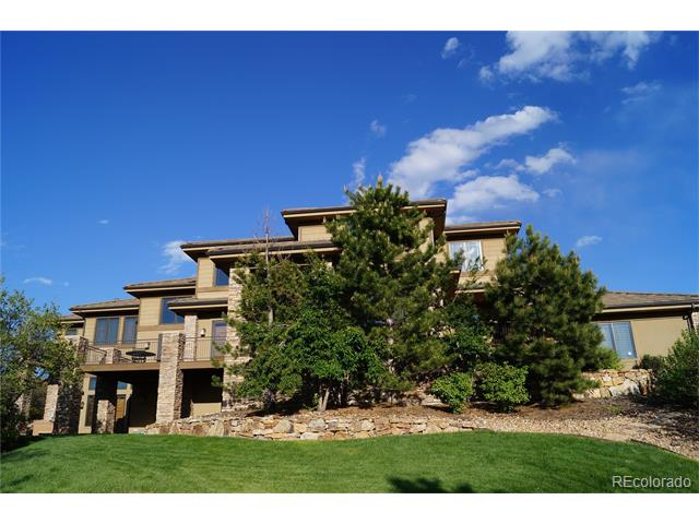 13062 Whisper Canyon Road, Castle Pines, CO 80108