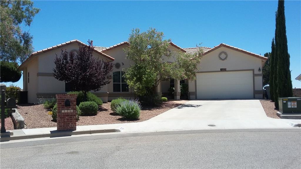 7236 San Marino Drive, El Paso, TX 79912