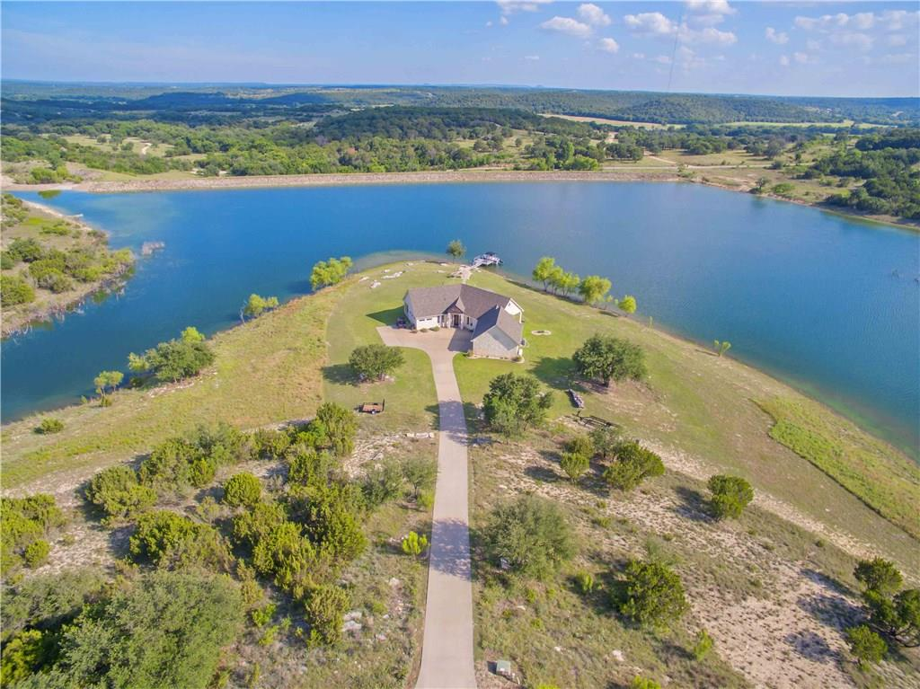 993 Anglers Point, Bluff Dale, TX 76433