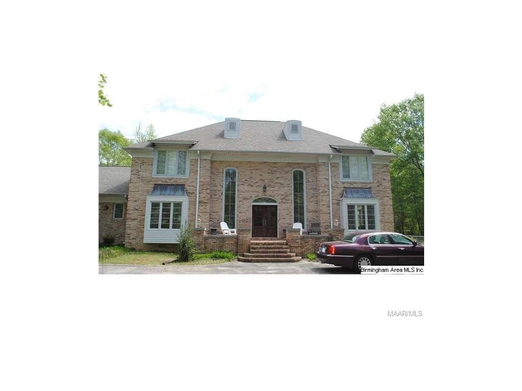 100 Dogwood Lane, Clanton, AL 35045