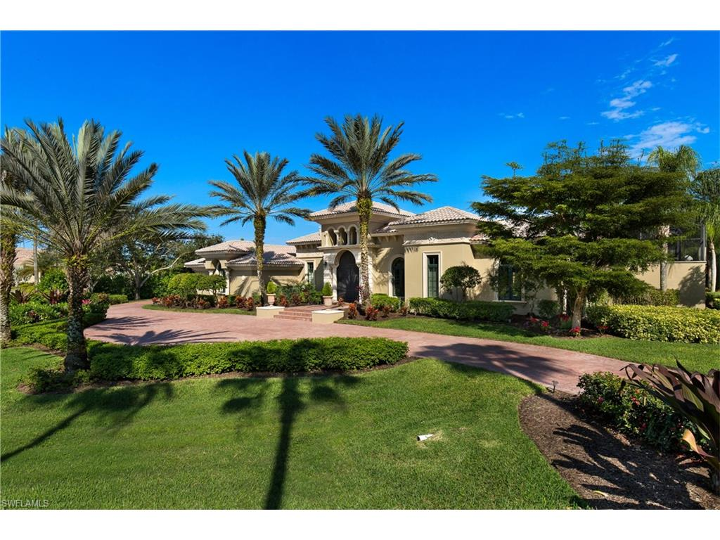 6489 Highcroft DR, NAPLES, FL 34119