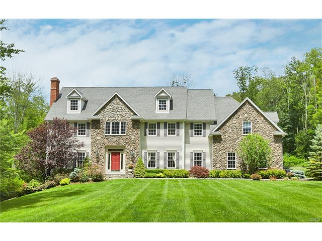 7 Madeline Drive, New Fairfield, CT 06812