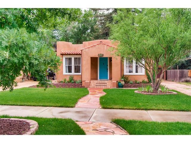 1619 N El Paso Street, Colorado Springs, CO 80907