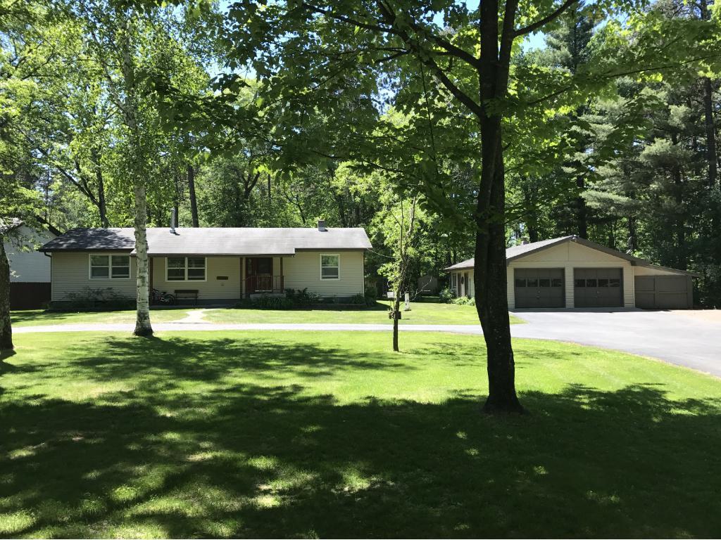 93835 Pine Tree Lane, Sturgeon Lake, MN 55783
