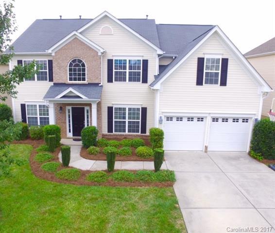 1535 Dartmoor Avenue, Concord, NC 28027