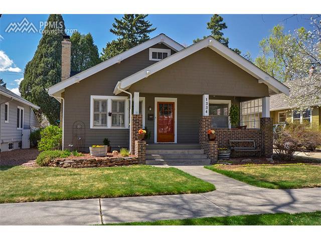 1334 N Wahsatch Avenue, Colorado Springs, CO 80903