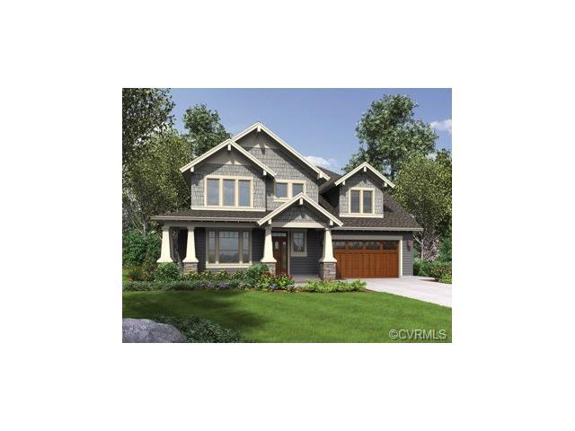 3706 Graythorne Drive, Chesterfield, VA 23112