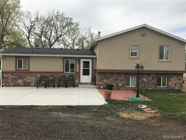 15508 Nancy Avenue, Fort Lupton, CO 80621