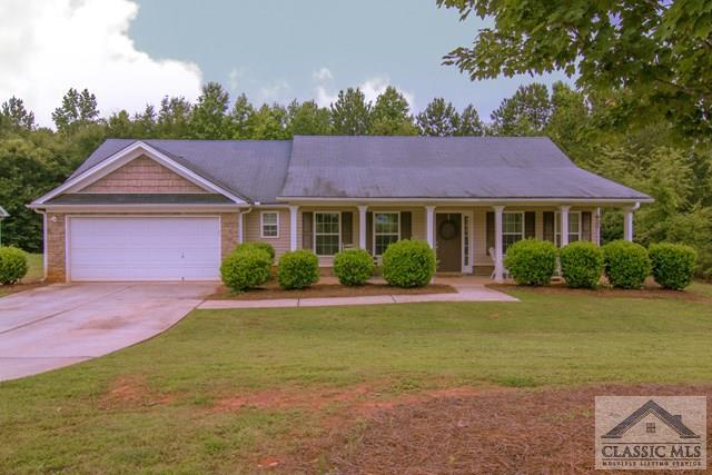 1422 Faith Drive, Winder, GA 30680
