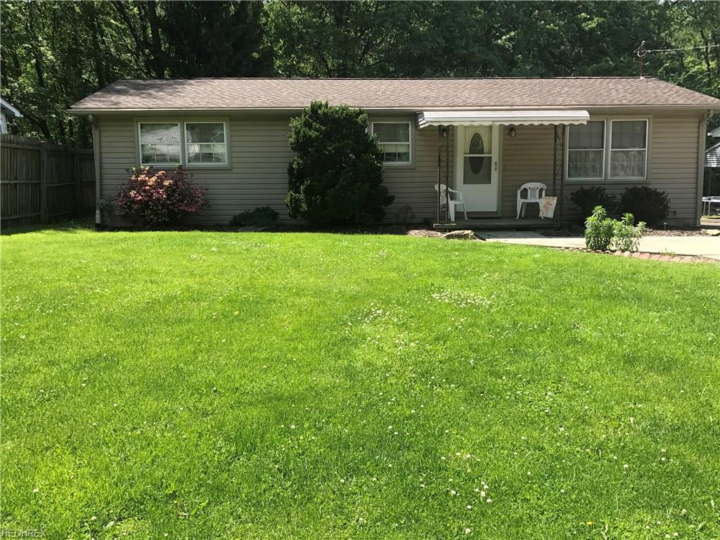 552 Indiana Ave, Niles, OH 44446