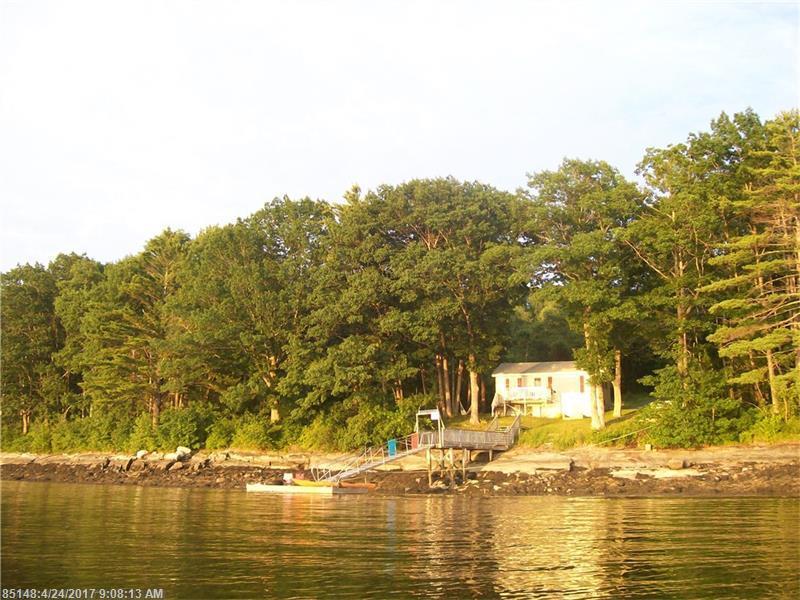 507 Main RD , Westport Island, ME 04578