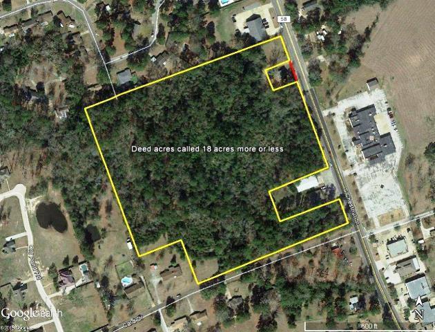 1510-12 South Chestnut, Lufkin, TX 75901