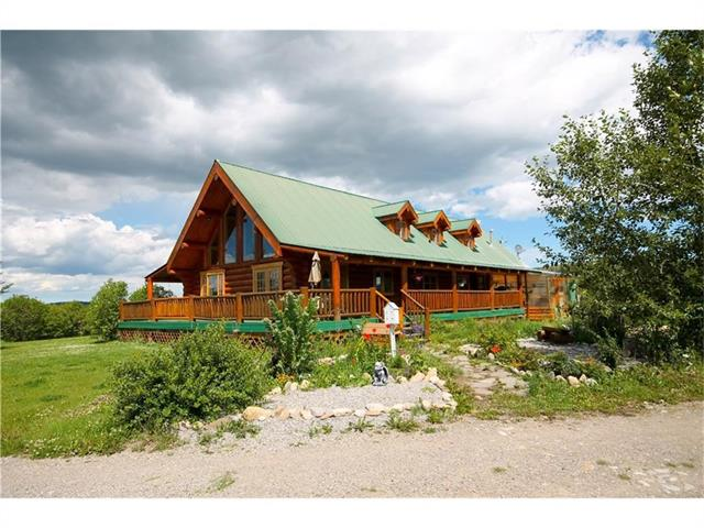 32209 Coal Camp Road, Rural Mountain View County, AB T0M 1X0