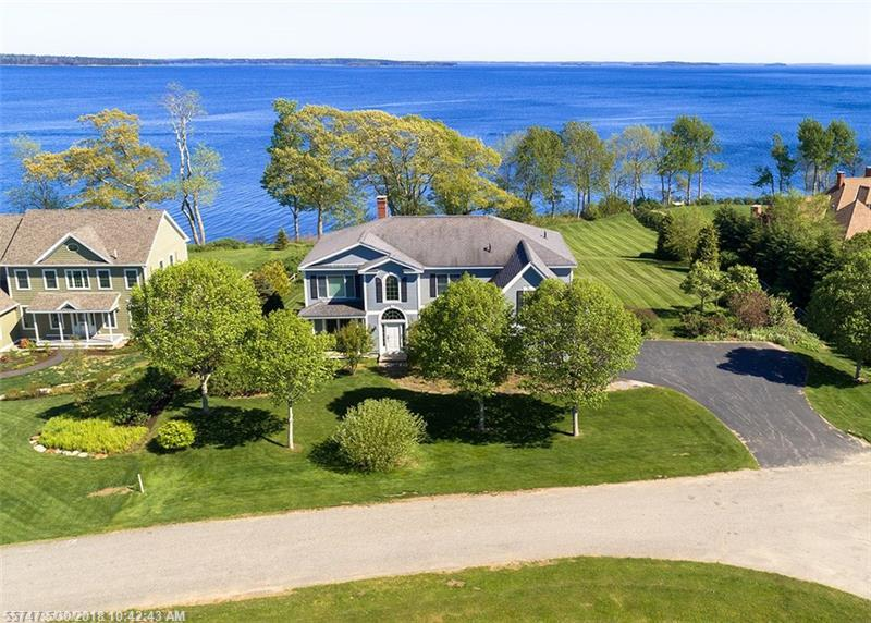 29 Waters Edge DR , Lincolnville, ME 04849